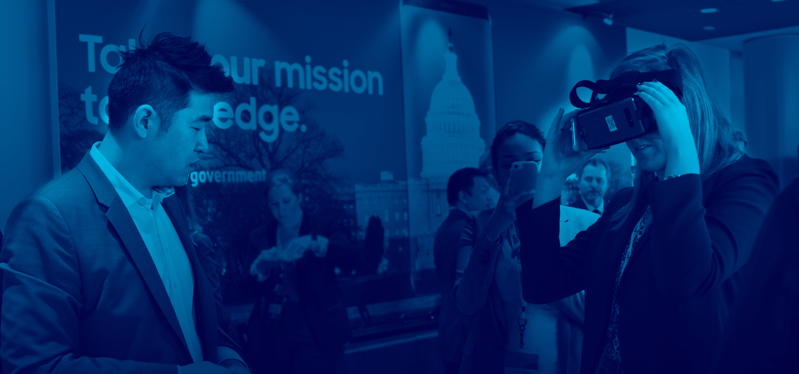 The future of mobile technology innovation in federal