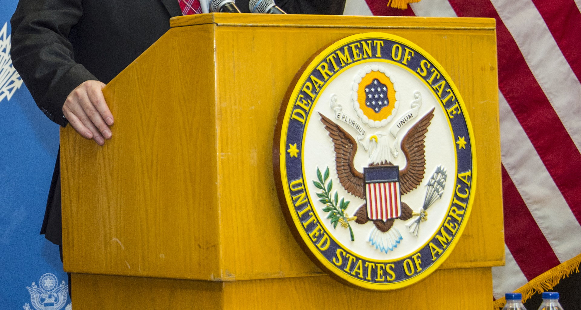 State Department to launch IT Acquisitions Office