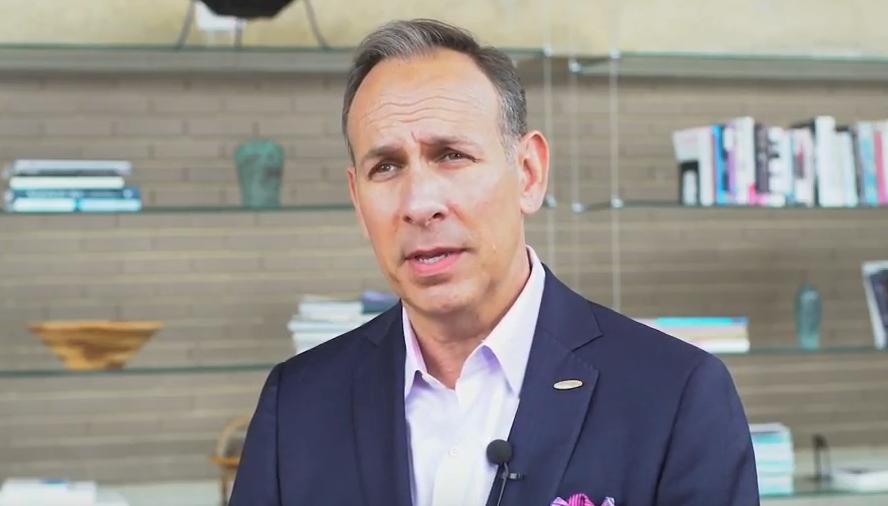 Mike Madsen On How Diu Helps Customers Modernize Fedscoop
