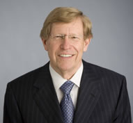 Ted Olson - Gibson photo