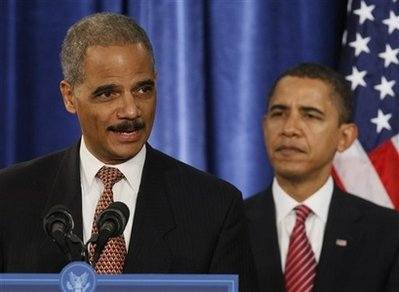 Is Eric Holder Right About Mandatory Minimums? - Podcast