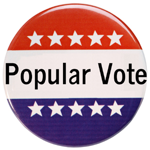 The Electoral College vs. The National Popular Vote Plan - Event Audio/Video