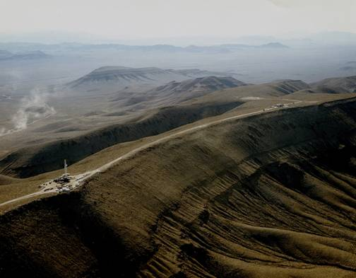 Energy and the Executive: Yucca Mountain and the Separation of Powers - Podcast