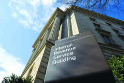 The Internal Revenue Service - Event Audio/Video