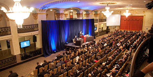 2015 National Lawyers Convention: Early Registration Now Open