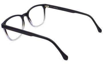 Volta eyeglasses in manhattan fade viewed from rear