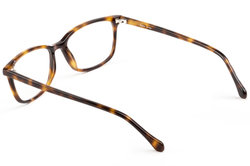 Faraday eyeglasses in sazerac viewed from angle