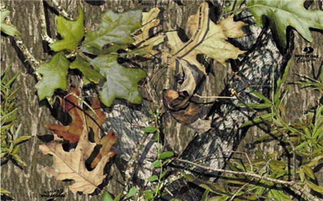 Mossy Oak Graphics Camouflage Vinyl Fellers