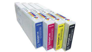 Mutoh Valuejet 24 Series EcoSolvent Ink Cartridges