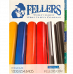 FELLERS Catalog and Sample Cards | FELLERS