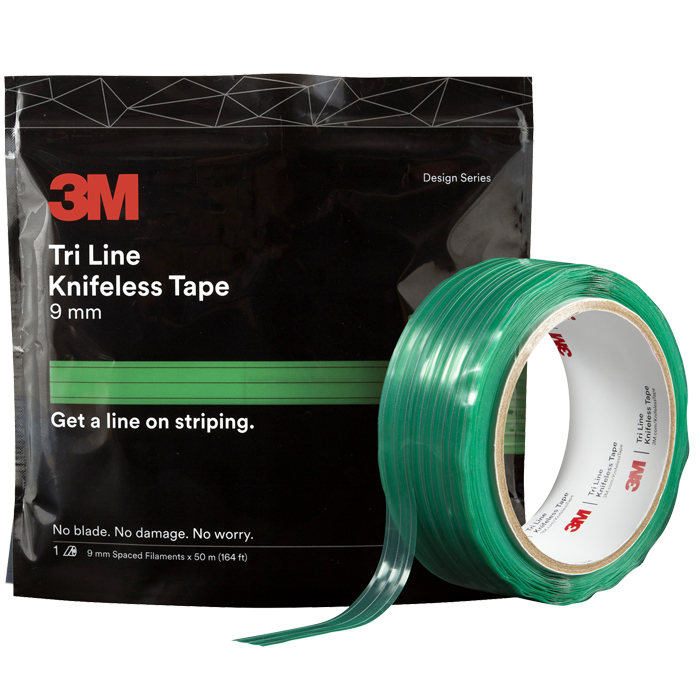 3m Knifeless Tape Fellers