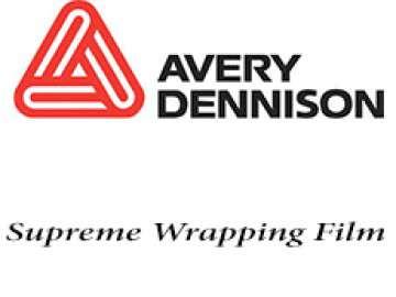 Avery SW900 Vinyl Wrap in All Colors | FELLERS