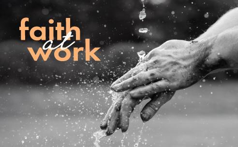 Faith at Work