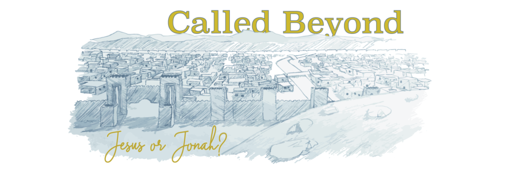 Called Beyond