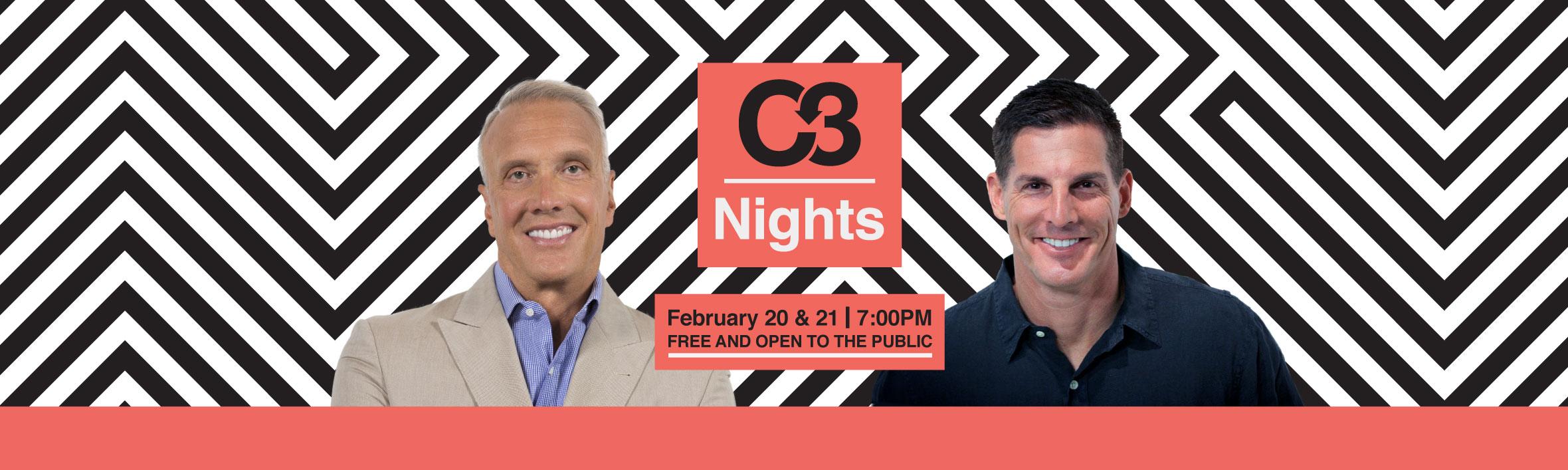 C3 Nights
