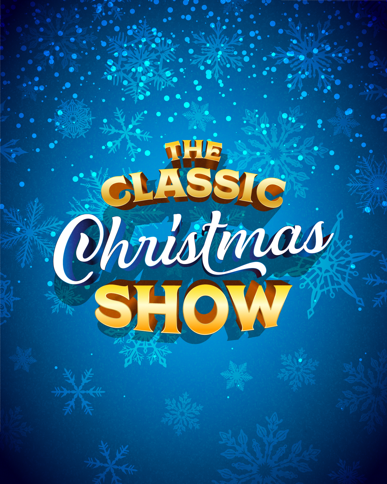 The Classic Christmas Show