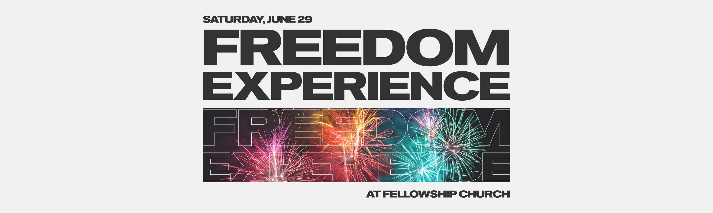 Freedom Experience