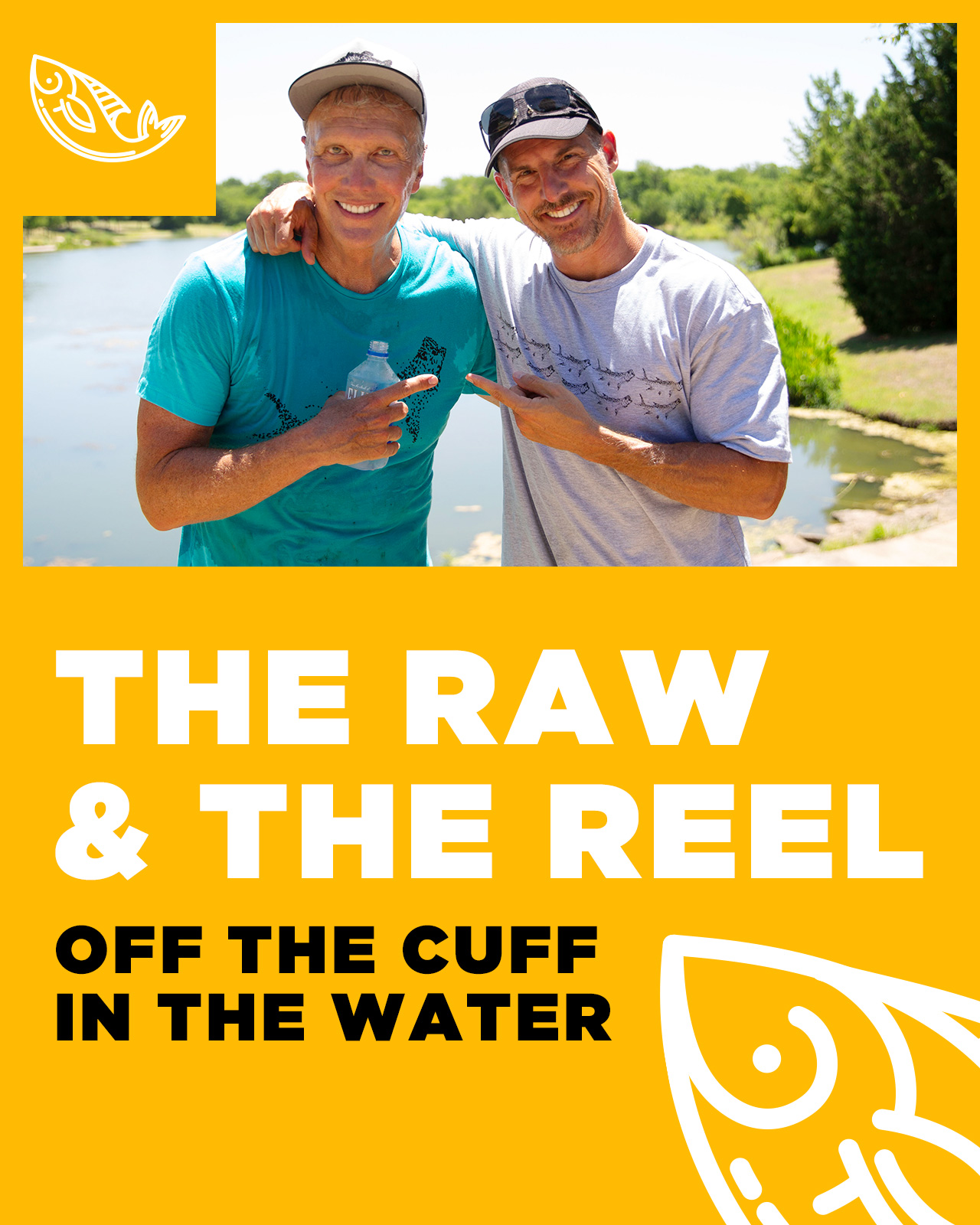 The Raw & The Reel
