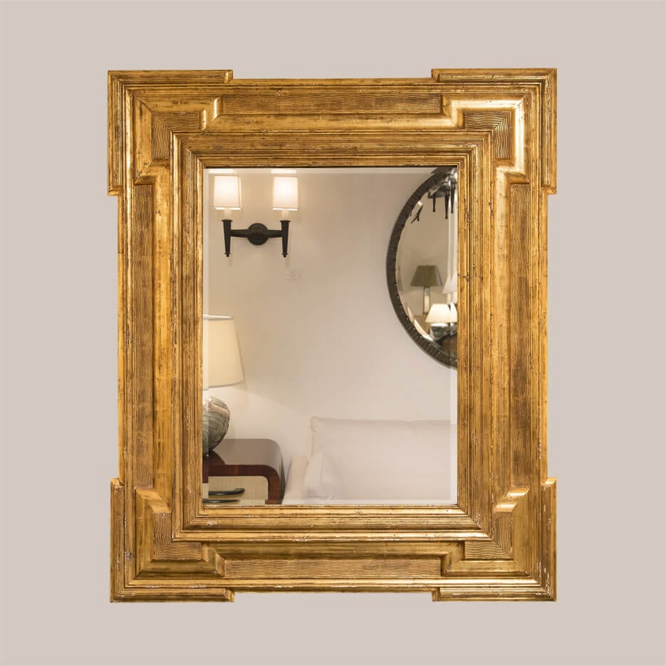 5002-Van Dyck Mirror with Bevel-1