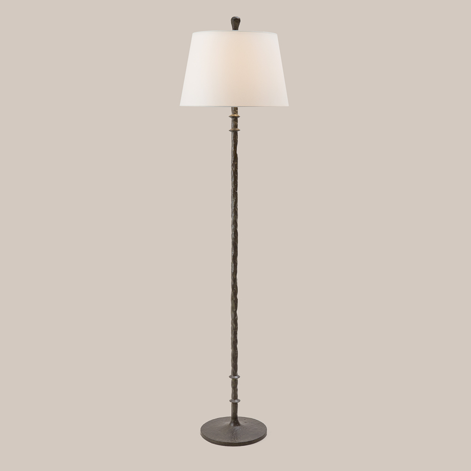 home lighting floor lamps 3109 giacometti style floor lamp. Black Bedroom Furniture Sets. Home Design Ideas
