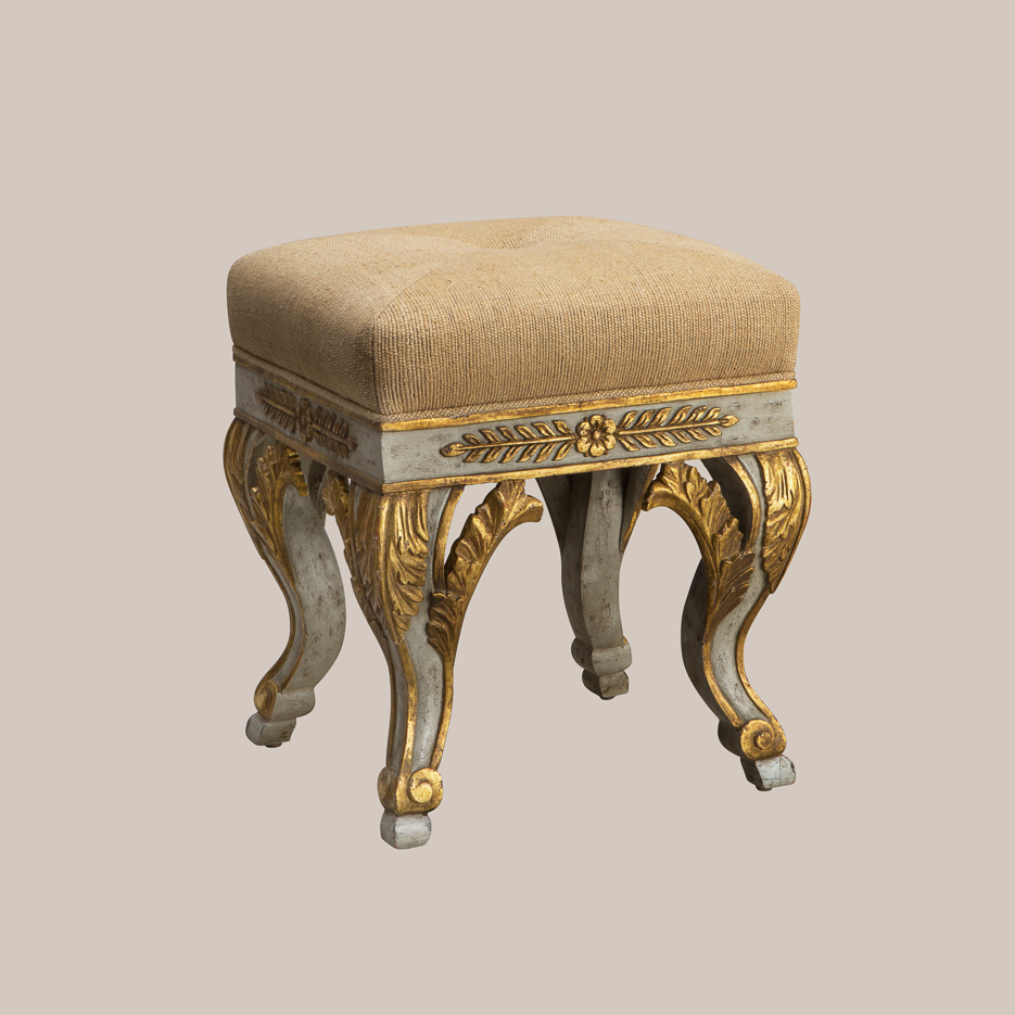 Ottoman Stool Bench Benches Stools Ottomans Paul Ferrante