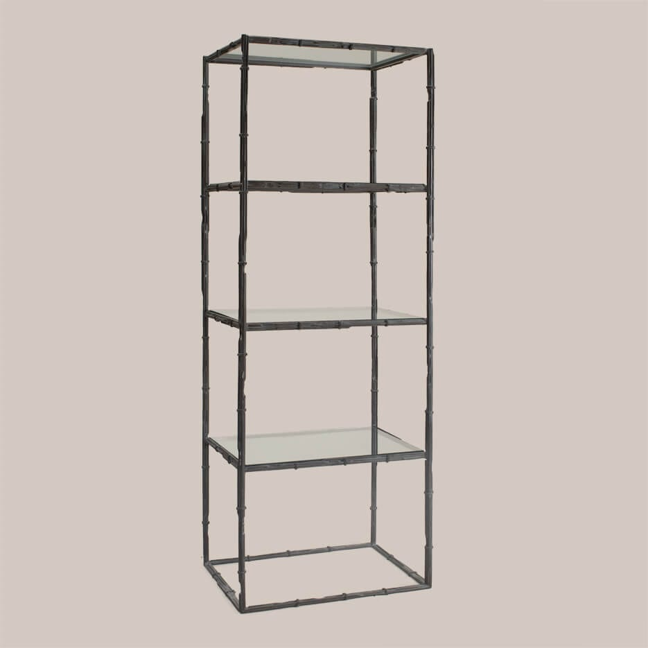 6063-A-Bamboo Etagere-1