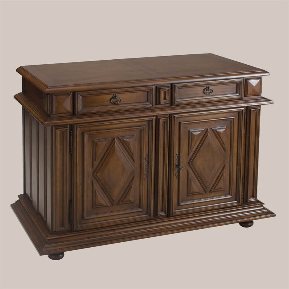 6093-Bellaire Chest-1