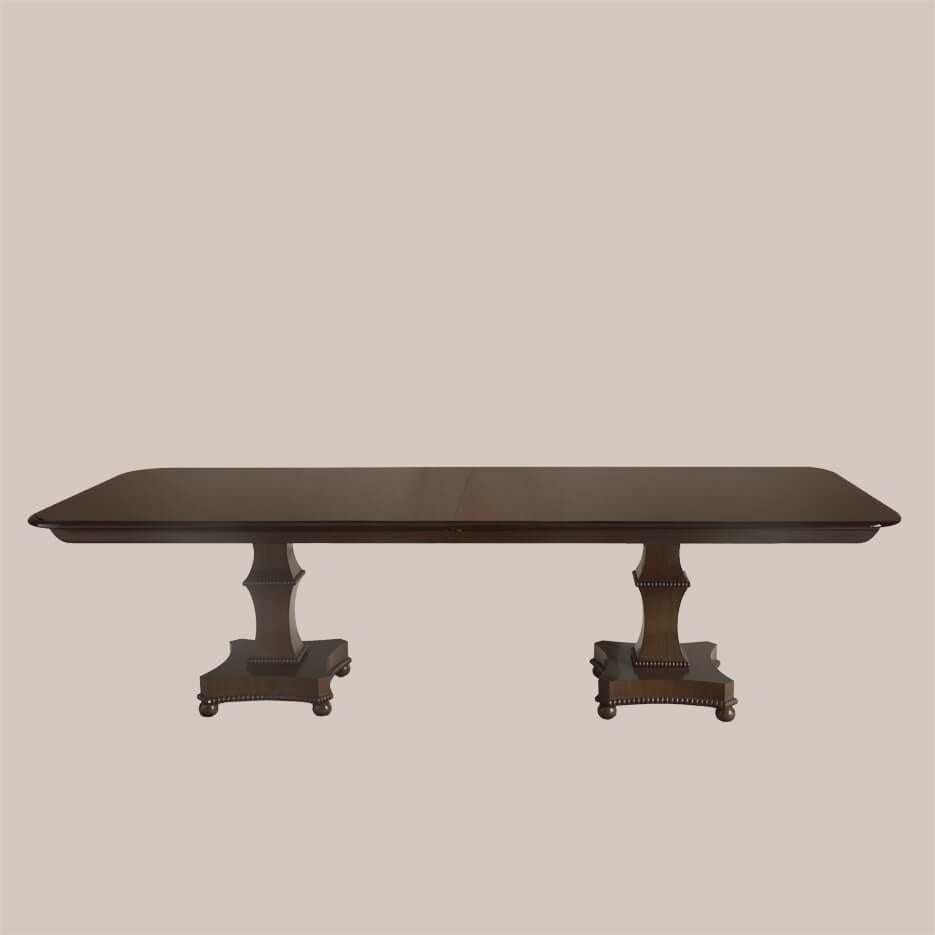6133-Grace Dining Table-1