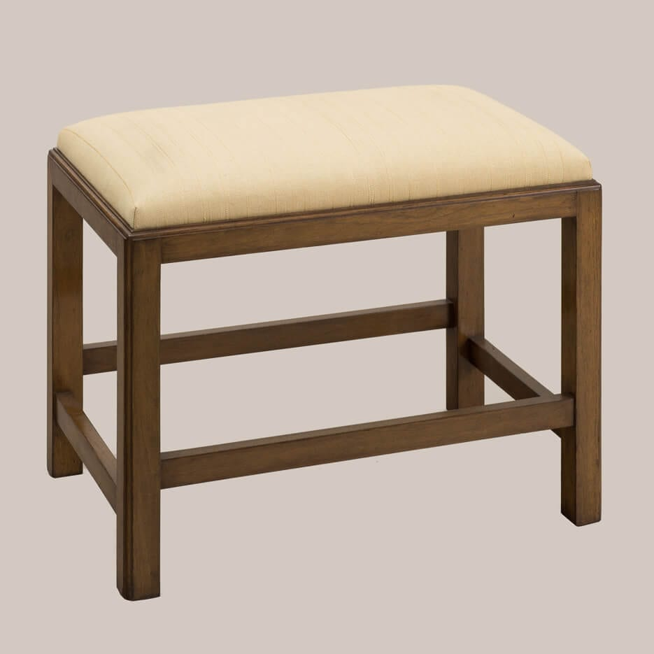 6096-Parsons Style Bench-1