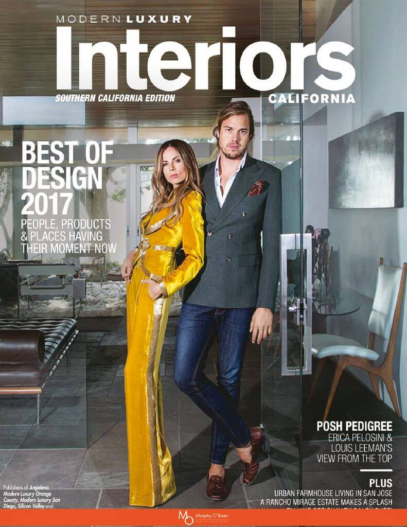 thumbnail of Modern-Luxury-Interiors-California-February-2017