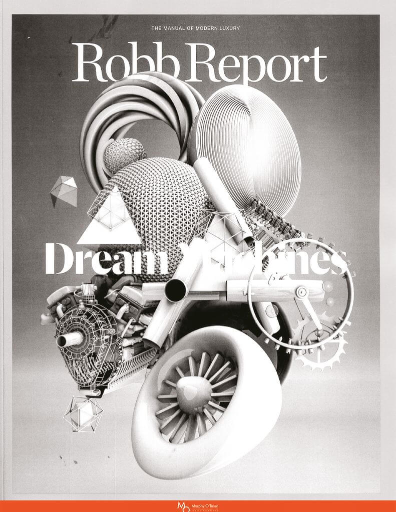 thumbnail of Robb-Report-August-2017