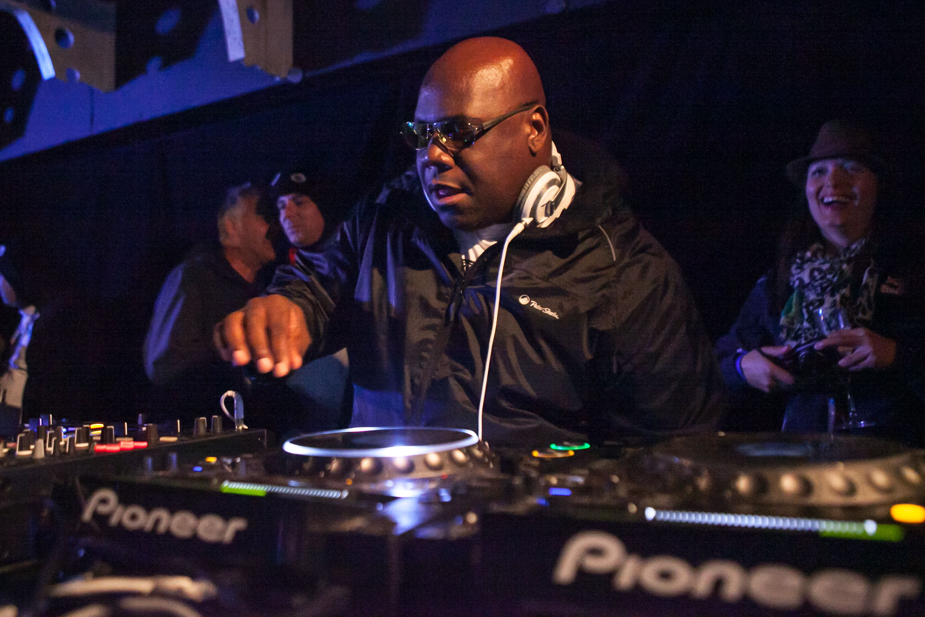 Carl Cox Photographer Credit  Victor Frankowski
