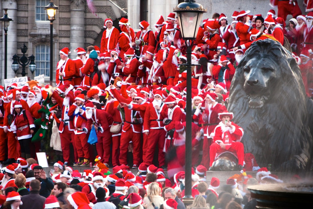 Santacon   Version 2