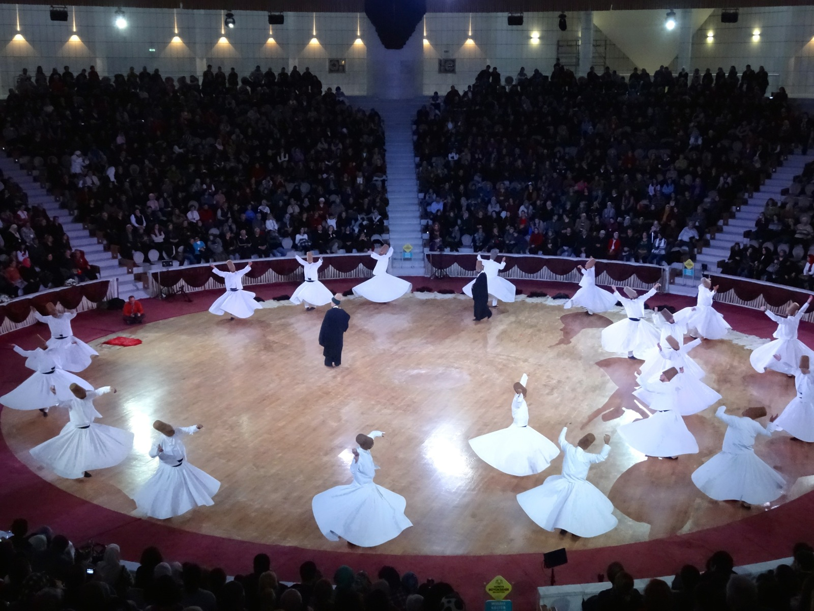 Mevlana Whirling Dervishes 2013 Chip Conley   50