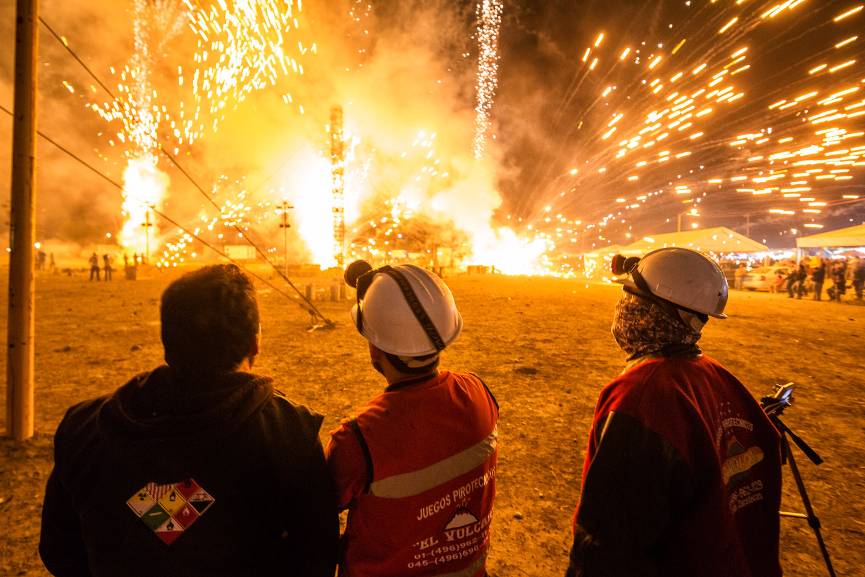 National Pyrotechnic Festival Porter Yates   08