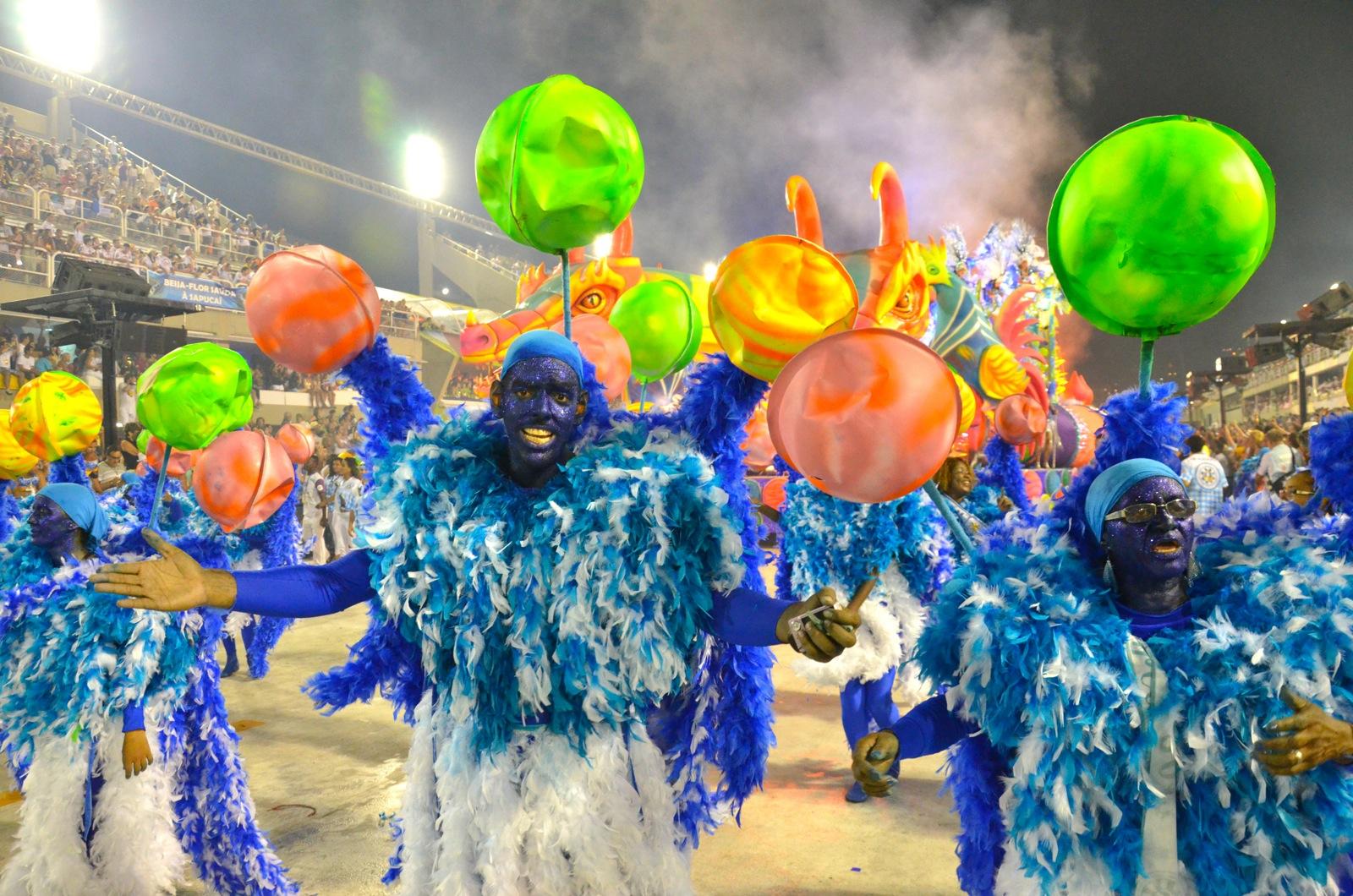 Rio Carnival Alexandre Macieira   27