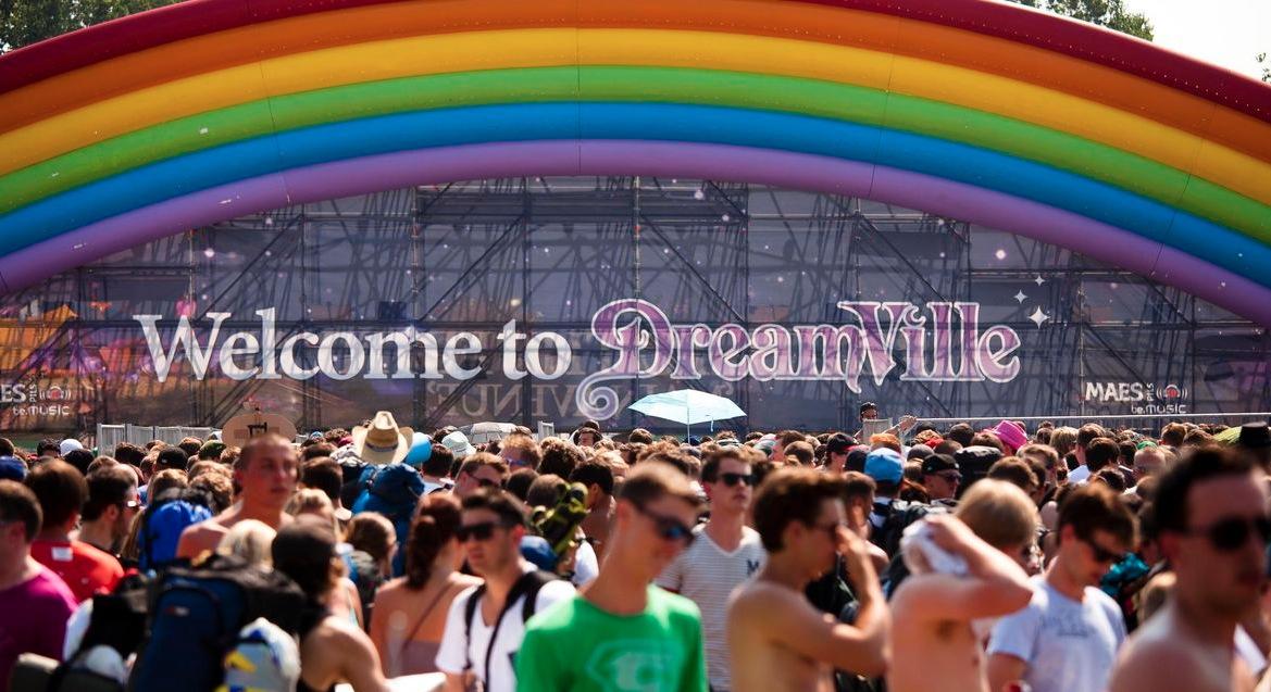 Tomorrowland 2012 Idt Belgium   29