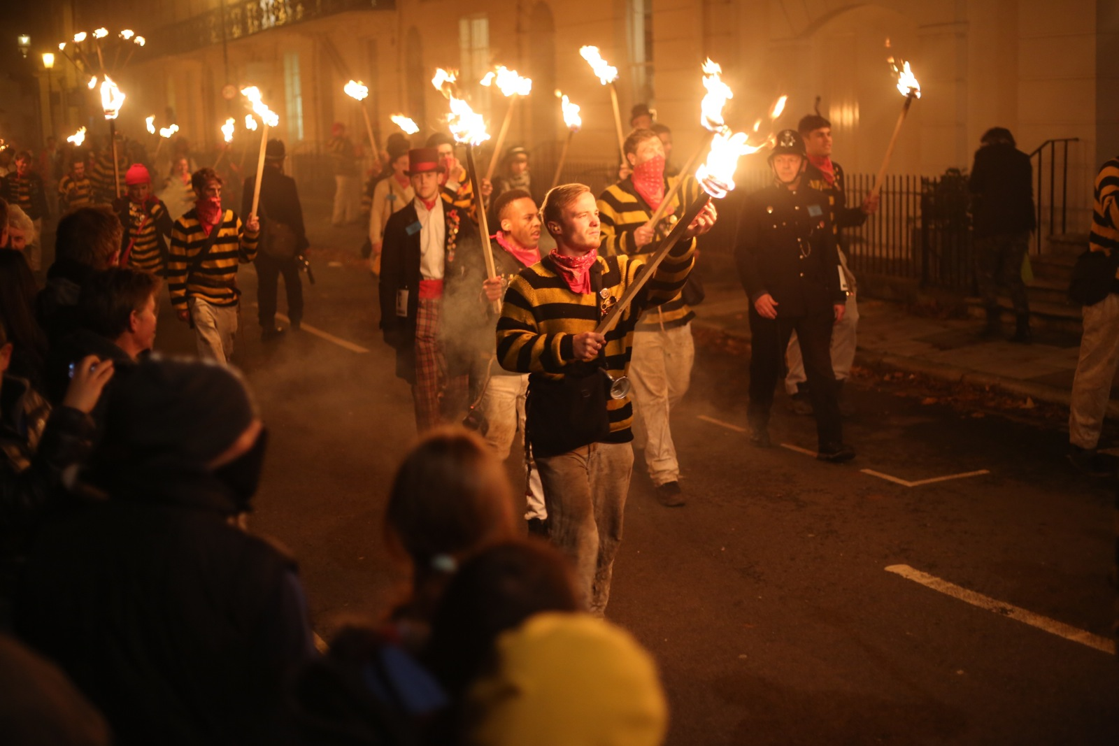 Lewes Bonfire Night Mediacsc Photo Cc Httpflic.Krphicoom   09
