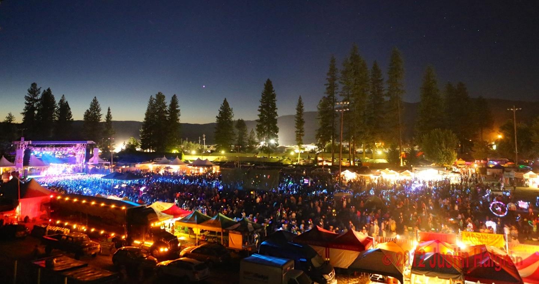 High Sierra Music Festival High Sierra Music Festival    04
