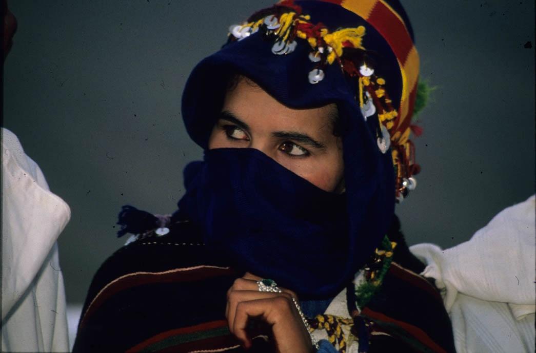 Imichil Morocco Gianturco