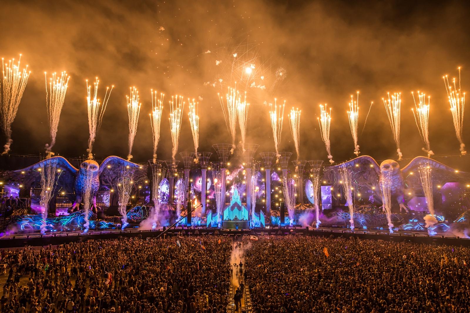Electric Daisy Carnival 2014 Official Doug Van Sant For Insomniac 3