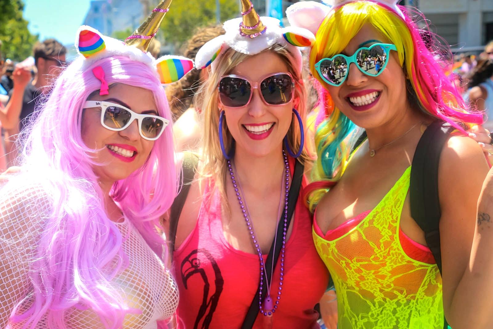 San Francisco Pride 2014 Art Gimbel   63