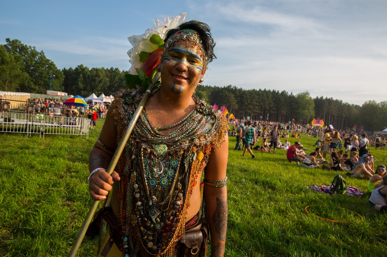Electric Forest 2014 Matt Urban People 002
