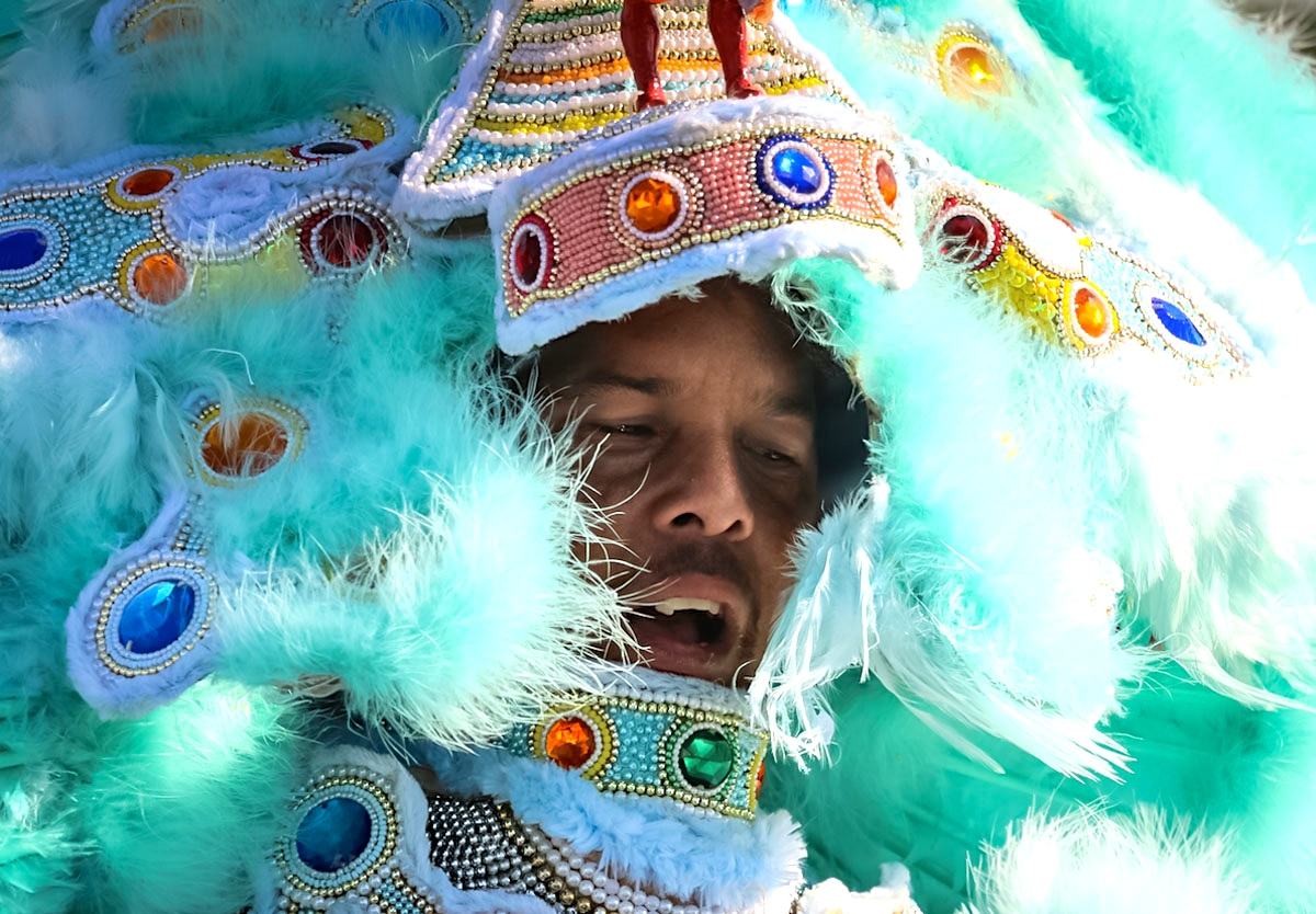 New Orleans Jazz & Heritage Festival 2014 Art Gimbel   13