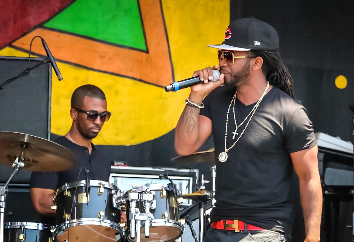 New Orleans Jazz & Heritage Festival 2014 Art Gimbel   28