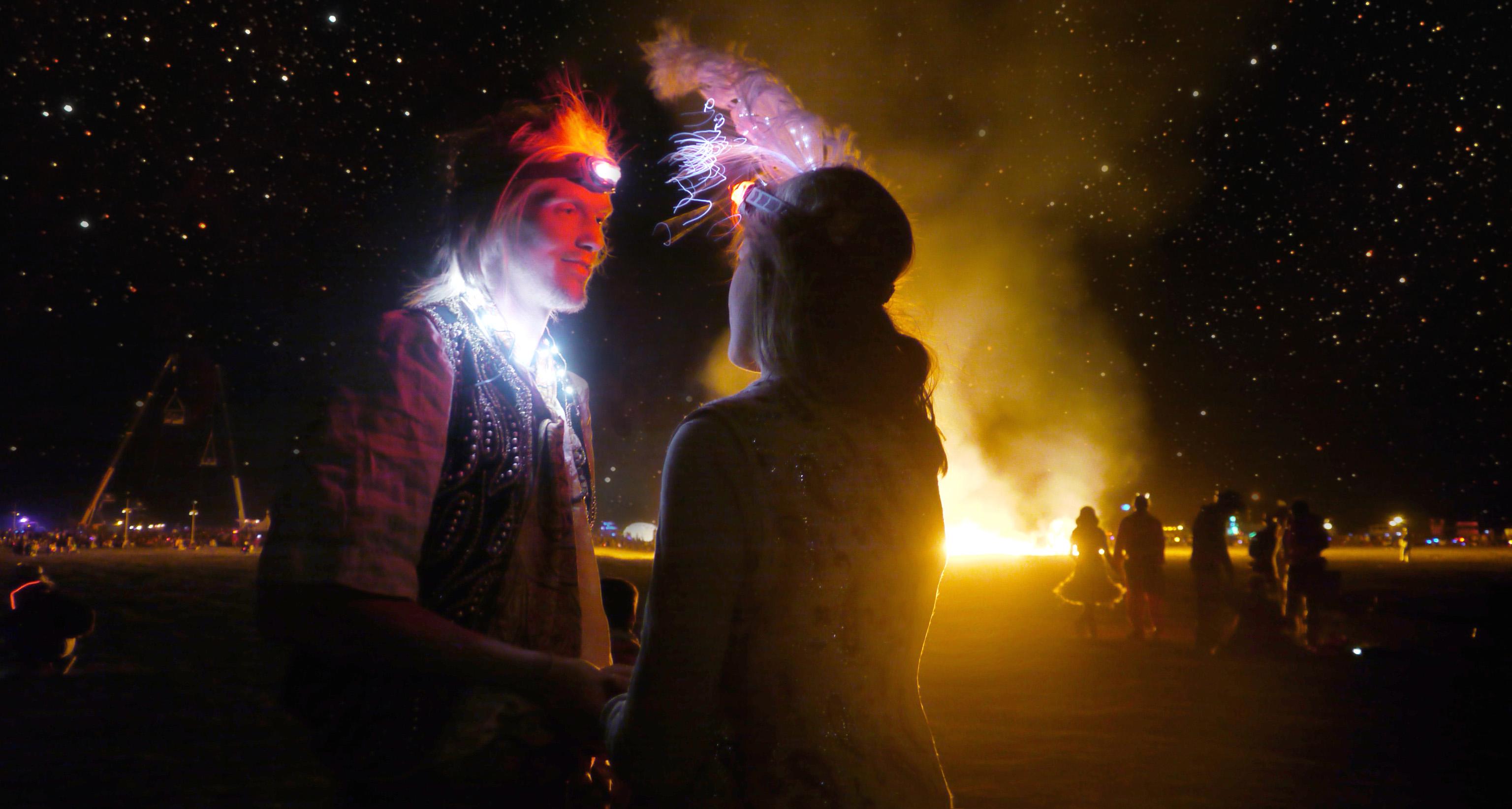 Burning Man 2009 Arin Crumley Cc Httpflic.Krp7 Av4m P