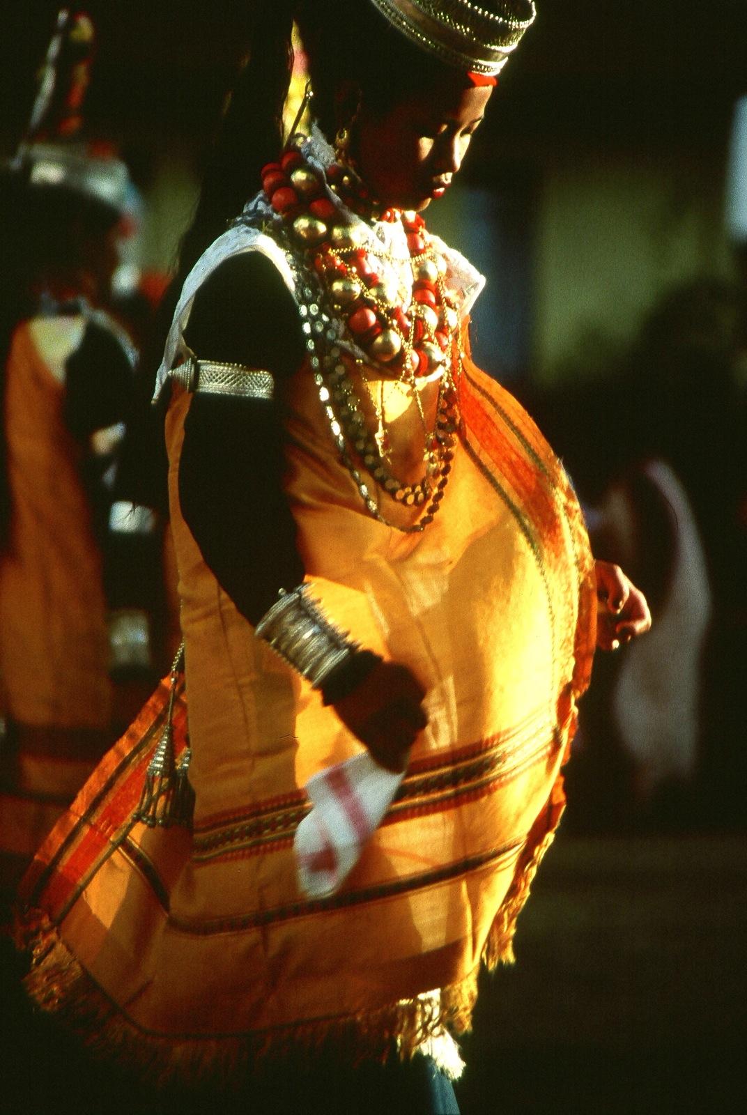 Nongkrem India Gianturco