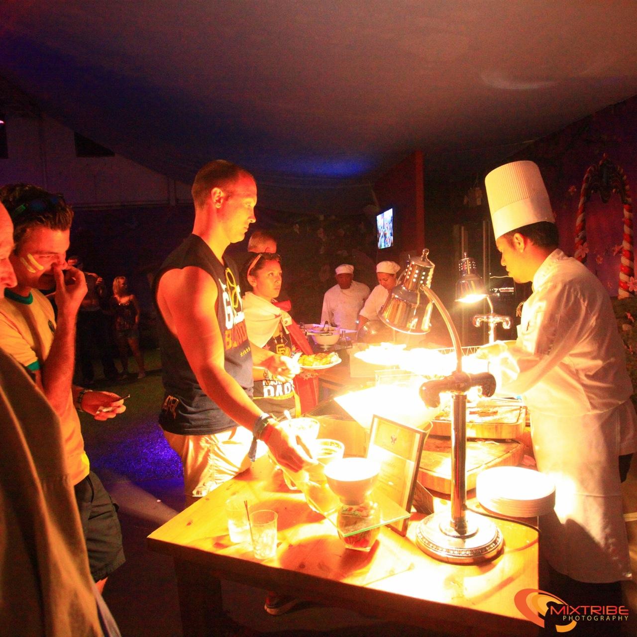 Tomorrowworld Food Mixtribe Flickrcc