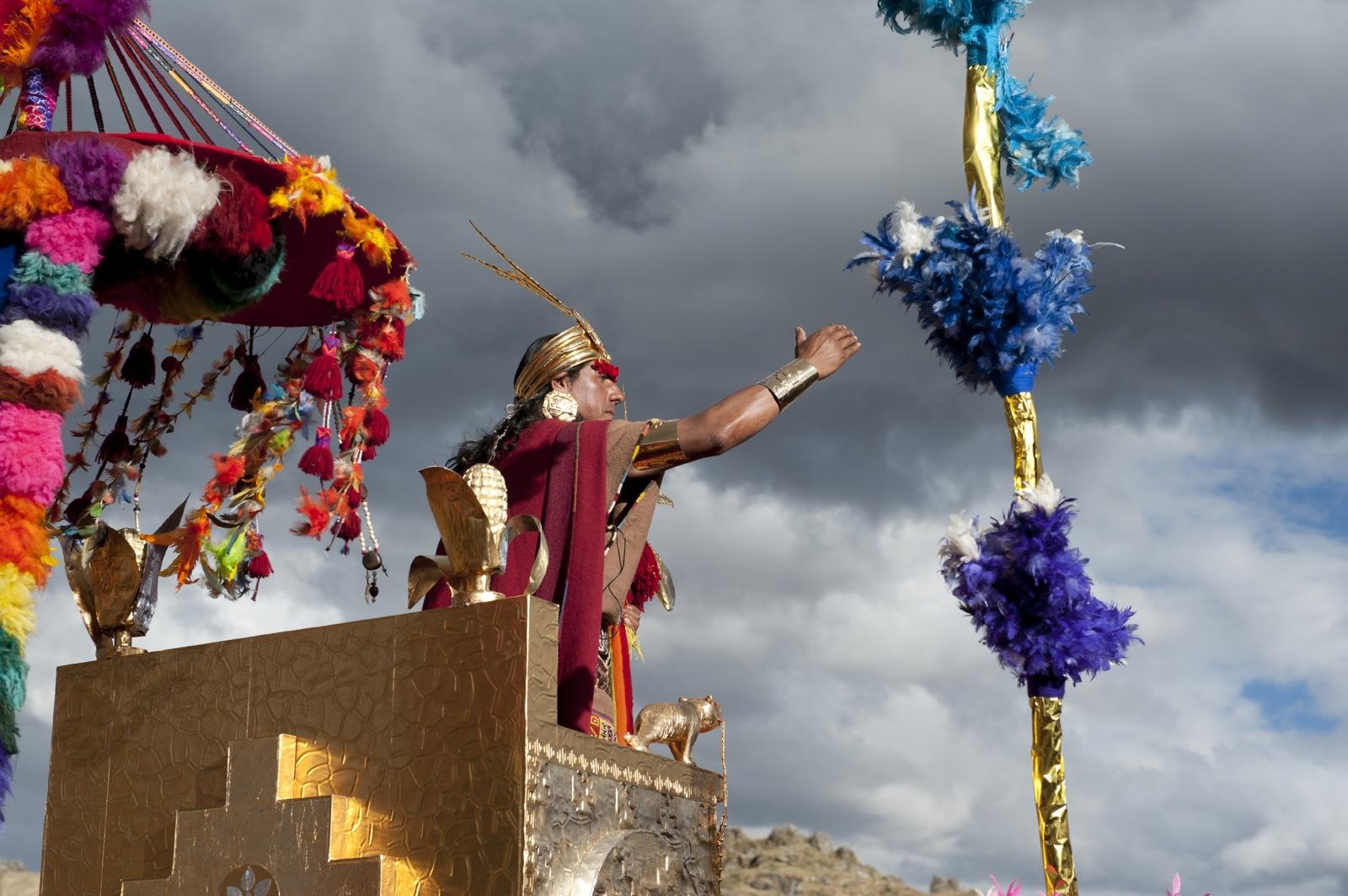 Inti Raymi Torukojin   13