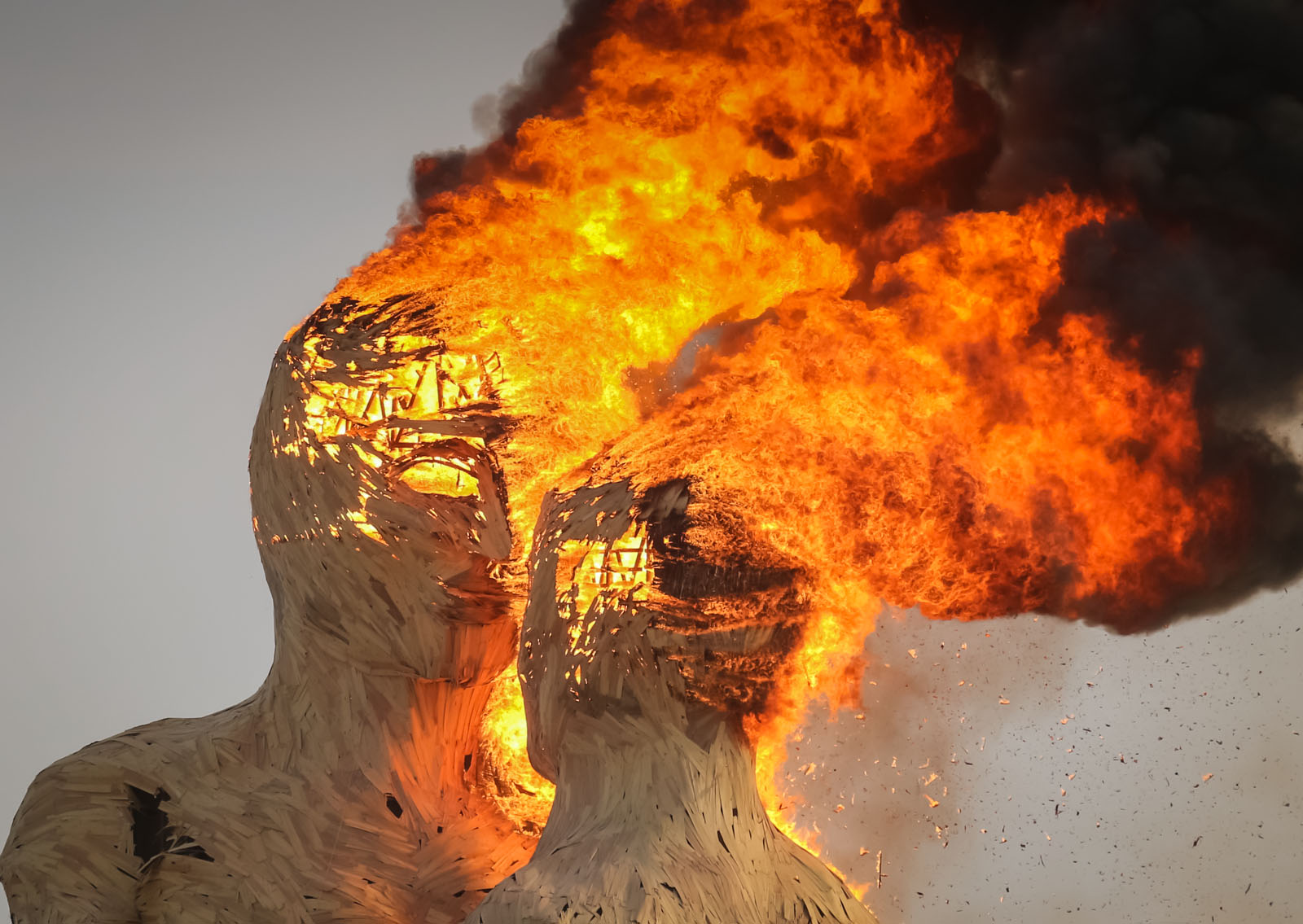 Burning Man 2014 Art Gimbel 14